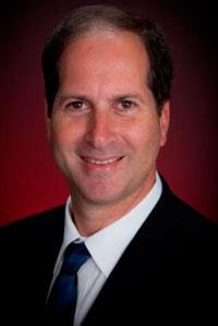 Dr Nick Warner